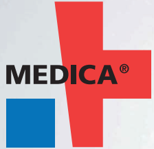 title='MEDICA FAIR IN DUSSELDORF GERMANY'